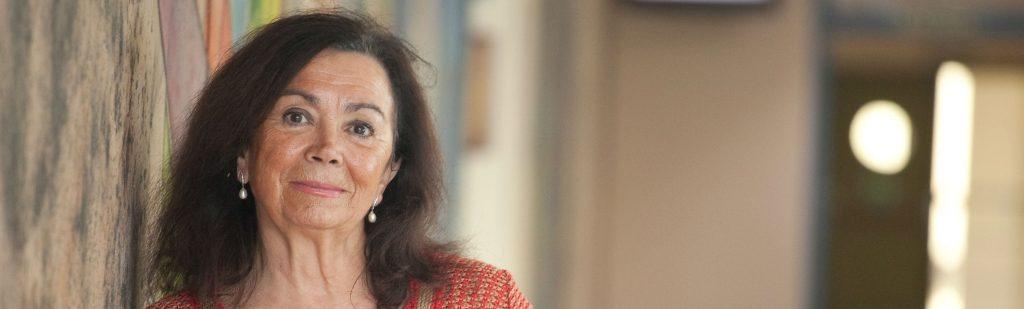 Homenaje a la profesora Laura M. Roa